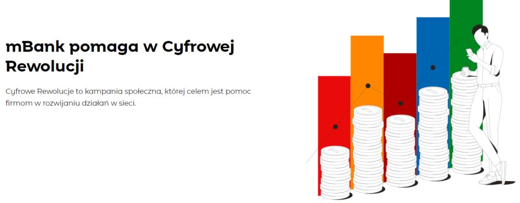 Cyfrowerewolucje.pl od mBanku